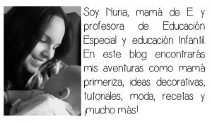 Nuria Mamis&Kids
