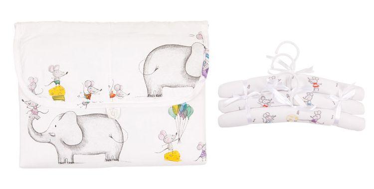 7 imprescindibles en la maleta de los beb s mamis kids - Zara home bebe ...