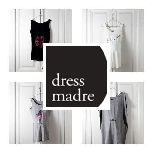 Dressmadre: Camisetas molonas para embarazadas
