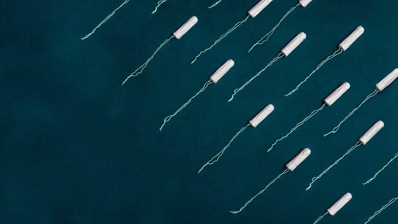 La vuelta de la menstruación tras el parto